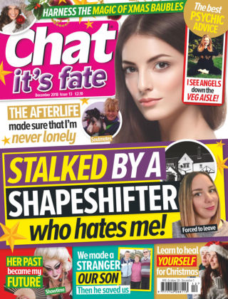 Chat it's Fate Dec 2018