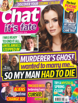 Chat it's Fate Apr 2019