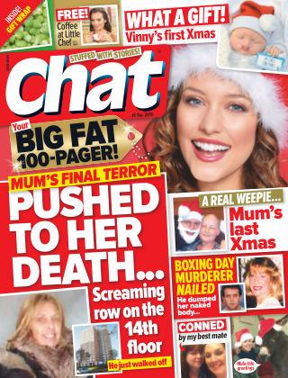 Chat 10th December 2015