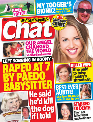 Chat Magazine 23rd February 2017