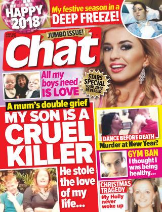 Chat Magazine 21st December 2017