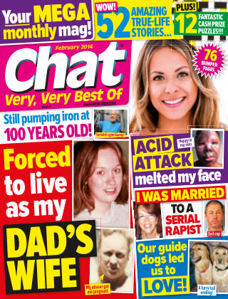 Chat Passions February 2014