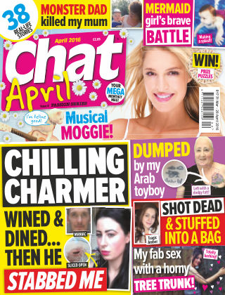 Chat Passions April Special 2016