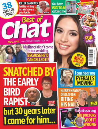 Chat Passions Issue 5 - 2019