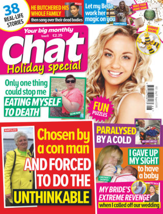 Chat Passions Issue 8 - 2019