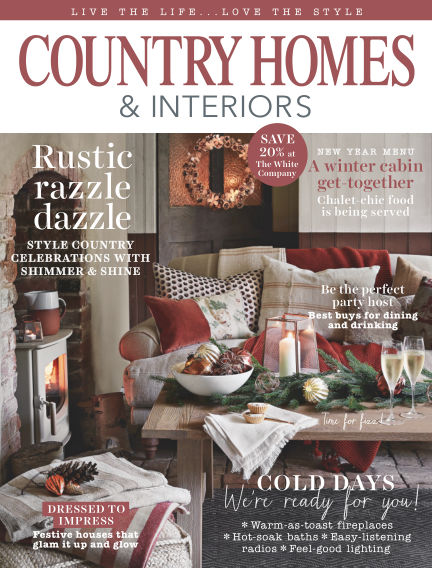 Country Homes & Interiors January 02, 2016 00:00
