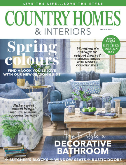 Country Homes & Interiors February 02, 2017 00:00