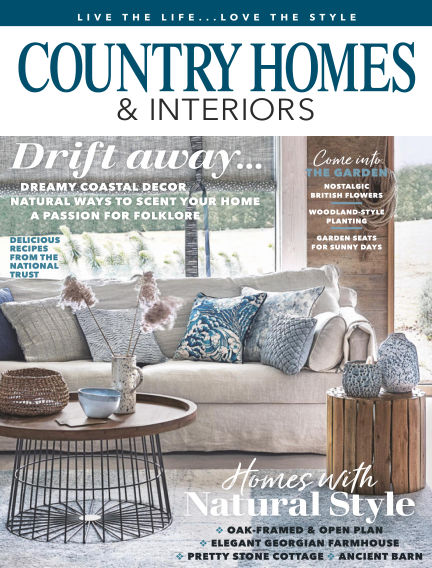 Country Homes & Interiors June 06, 2019 00:00