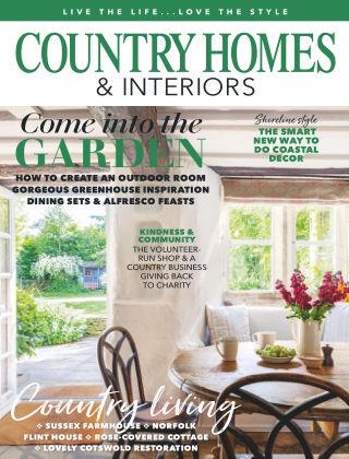 Country Homes & Interiors Jun 2020