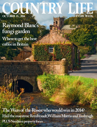 Country Life 15th October 2014