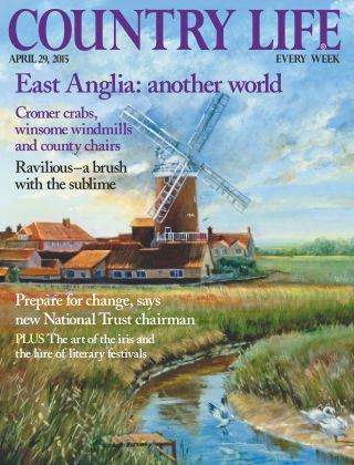 Country Life 29th May 2015