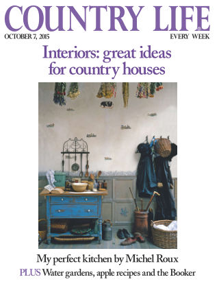 Country Life 7th October 2015