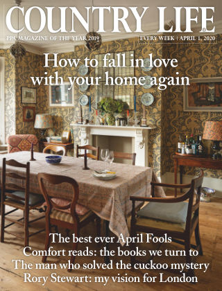 Country Life 1st April 2020
