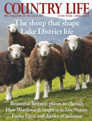 Country Life 8th April 2020