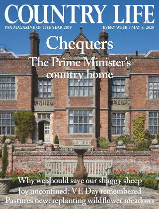 Country Life 6th May 2020