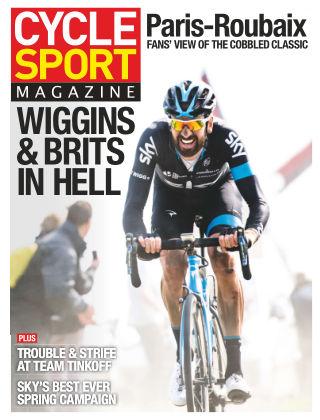 Cycle Sport Magazine July 2015