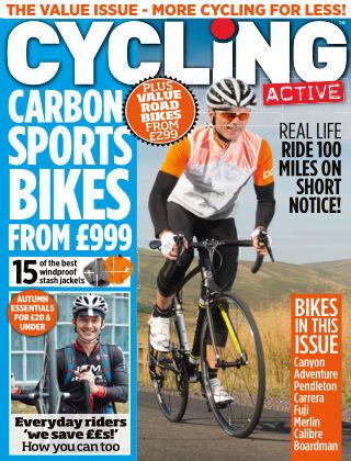 Cycling Active November 2014