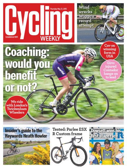 Cycling Weekly May 28, 2015 00:00