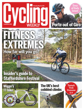 Cycling Weekly 28th May 2015