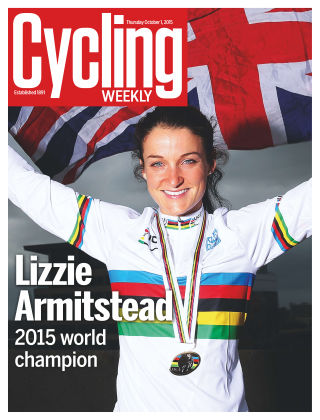 Cycling Weekly 1st October 2015