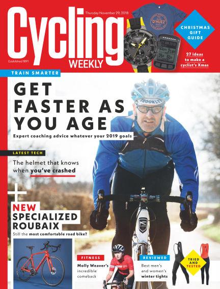 Cycling Weekly November 29, 2018 00:00