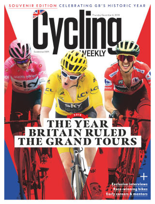 Cycling Weekly Dec 6 2018