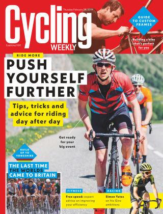 Cycling Weekly Feb 28 2019