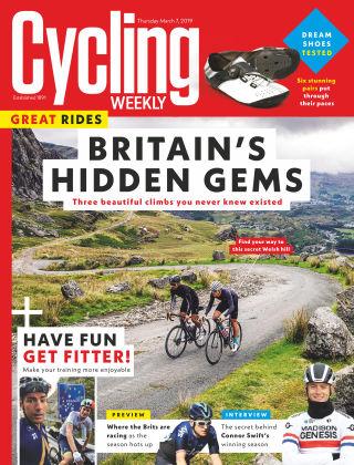Cycling Weekly Mar 7 2019