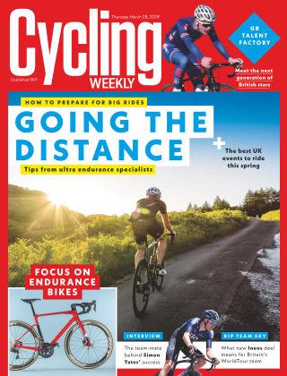 Cycling Weekly Mar 28 2019