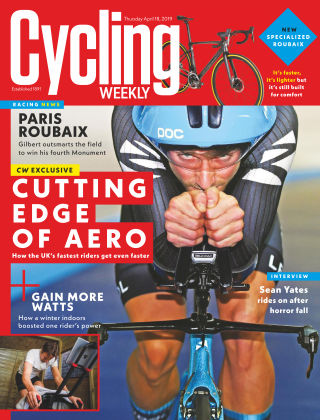Cycling Weekly Apr 18 2019