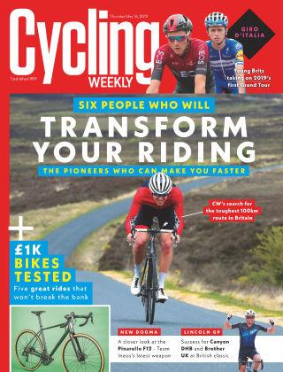 Cycling Weekly May 16 2019