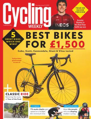 Cycling Weekly Jun 13 2019