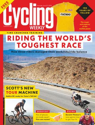 Cycling Weekly Jun 27 2019