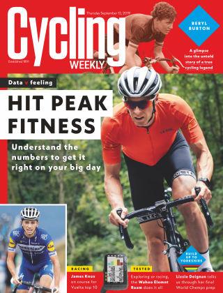 Cycling Weekly Sep 12 2019