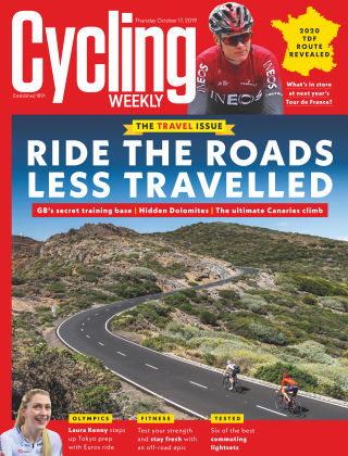 Cycling Weekly Oct 17 2019