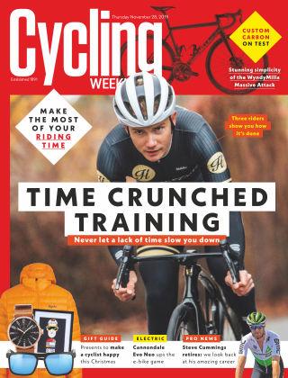Cycling Weekly Nov 28 2019