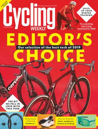 Cycling Weekly Dec 12 2019
