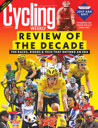 Cycling Weekly Dec 19 2019
