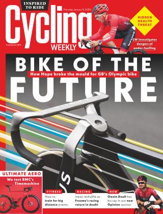 Cycling Weekly Jan 9 2020