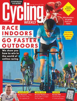 Cycling Weekly Jan 23 2020