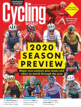 Cycling Weekly Jan 30 2020