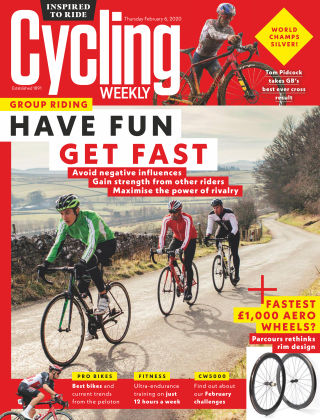 Cycling Weekly Feb 6 2020