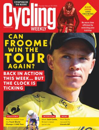 Cycling Weekly Feb 20 2020