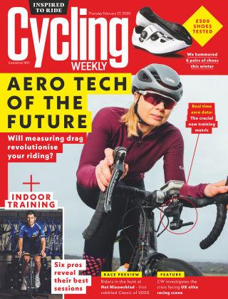 Cycling Weekly Feb 27 2020