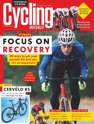 Cycling Weekly Mar 5 2020