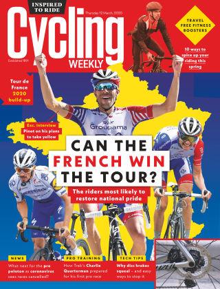Cycling Weekly Mar 12 2020