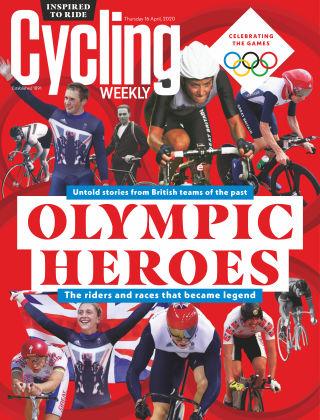 Cycling Weekly Apr 16 2020
