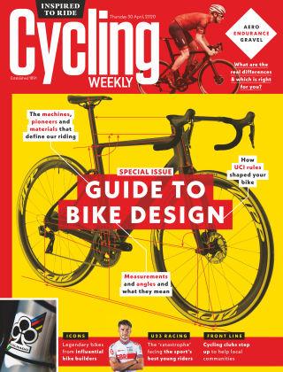 Cycling Weekly Apr 30 2020