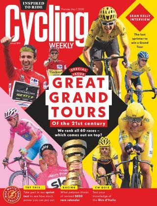 Cycling Weekly May 7 2020