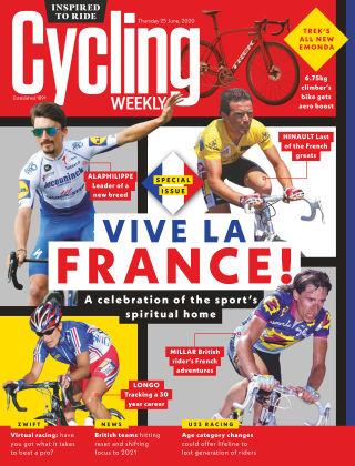 Cycling Weekly June 25 2020